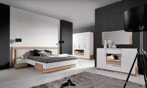 Schlafzimmer-Sets